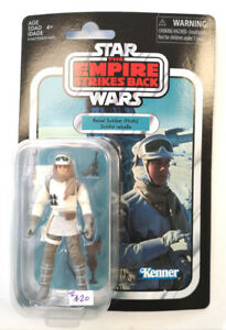 Star Wars The Empire Strikes Back Hoth Rebel Soldier by Kenner