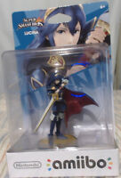 [H] NIB Lucina amiibo [W] any amiibo from list