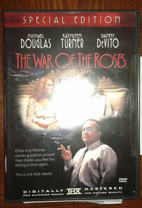 The War of the Roses London Ontario image 1