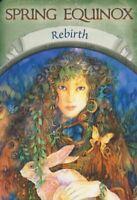 Spring Tarot Readings
