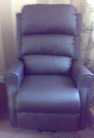 Electric chair bran new