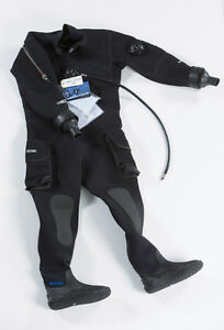 Bare D6 drysuit and dive gear. Never Used London Ontario image 1