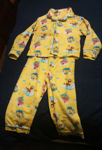 Toddler PJs (2sets)