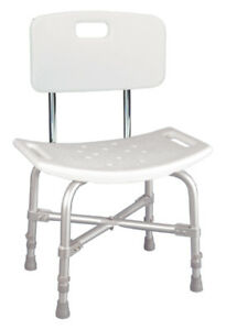 Shower Chair Deluxe ( New in Box )