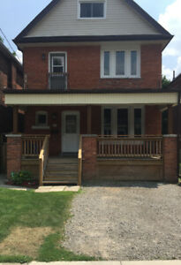 3Bed - $1500/mo - Utilities Incl - Avail July 15th  - Gage Park