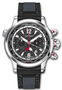 Jaeger LeCoultre Compressor Extreme World Chronograph Mens Watch