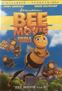 Dreamworks Bee Movie - Brand New and Sealed!