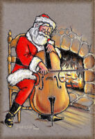 Cello Lesson Holiday Special.  Makes a great gift!