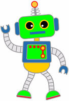 Early Robotics ~ Wilson Education Resource Centre