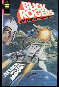 Buck Rogers in the 25th Century, Vol. 1 #9