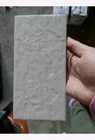 X5 Boxs New hotrock Limestone Wall Tiles * Ystalyfera collection only