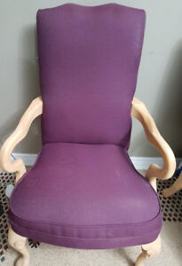bulk of elegant chairs. About 30pcs. Buy all or any quantity