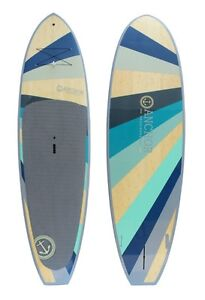 2 New Anchor SUP Boards