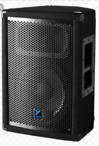 WANTED: single Yorkville YX-10p active speaker