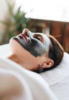 Free 24k gold mask with microdermabrasion from $60