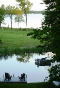 TRILLIUM SHORES, LAKE EUGENIA VACANCY FROM JULY25-July 29