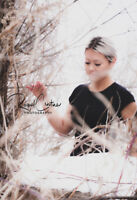Portrait Photography, In Studio Sessions $100