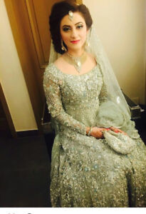 Pakistani & Indian Bridal Wear Dresses