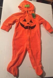 """6-9 month """"baby's first halloween"""""""