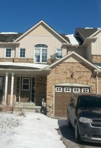 Townhouse For Rent-Available December 1st