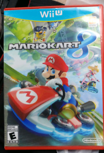 ¤¤¤New  wii U games: Mario Kart, Zelda BotW & Splinter Cell¤¤¤