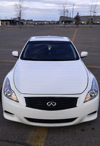 2009 G37X Premium Coupe AWD - mint condition