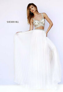 SHERRI HILL PROM/GRAD DRESS