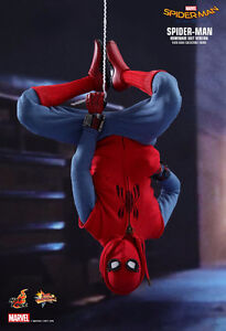 Spider Man: Home Comin Spider-man (Homemade Suit Ver.) 1/6th