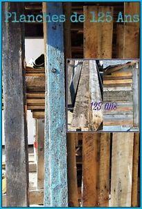 Bois De Grange, Planches centenaires, Poutres, Madriers. Saguenay Saguenay-Lac-Saint-Jean image 1