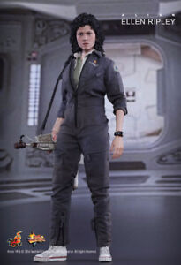 Hot Toys Aliens Ellen Ripley 1/6th Scale Figure now in store!