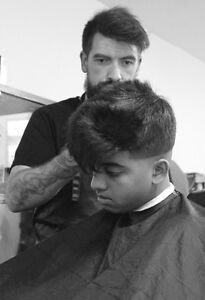 FREE HAIRCUTS BY OUR TALENTED STUDENTS West Island Greater Montréal image 8