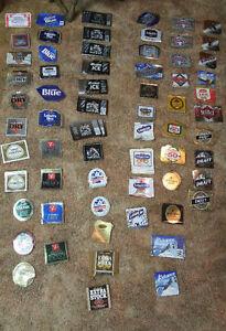Labatt Beer unused beer labels London Ontario image 1
