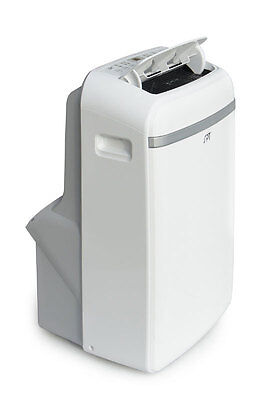 Sunpentown SPT 12,000 BTU Dual Hose Portable Air Conditioner - WA-1351DE