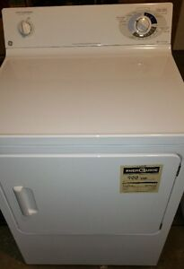 GE WASHER AND DRYER $100 for both