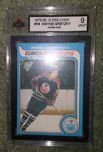 OPC GRETZKY ROOKIE for your TOPPS ORR ROOKIE OR??