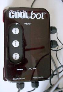 Cool Bot
