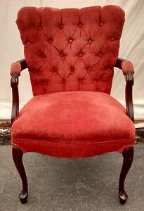 Chair - Vintage