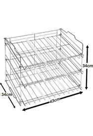 Can Rack Holder - Kitchen Organiser