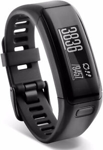 GARMIN VIVOSMART HR FITNESS TRACKER. LOW PRICE QUICK SALE