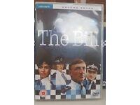 DVD THE BILL