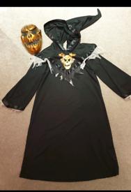 Halloween costume age 7-8yr
