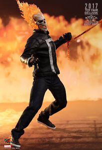 Agents Of S.H.I.E.L.D Ghost Rider Limited Edition: 500units