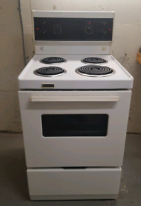 Stove 24 inches