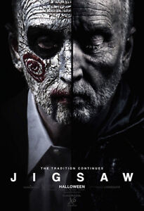 [Free Download] Jigsaw (2017) [1080p]