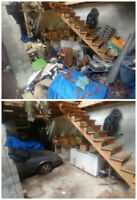 Experienced Quick and Safe Junk Removal