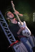 Rock,blues,classical,flamenco techniqes & harmony guitar lessons