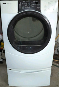KENMORE ELITE ELECTRIC DRYER FOR SALE!