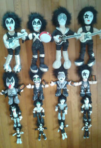 KISS Items For Sale