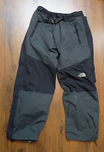 North Face Goretex Pants