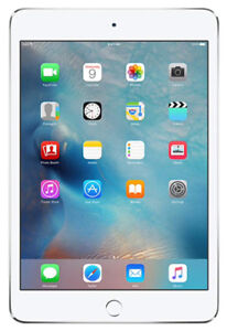 iPad mini 2 excellent condition with hard cover and 2 screen p.
